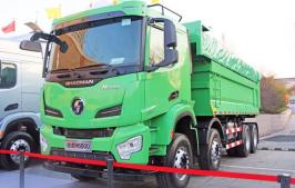 江西卡车在线电子商务有限公司-
